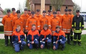 Feuerwehr2010Maibaum