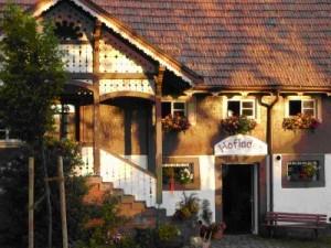 Hofbauernhof